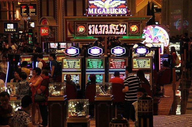 klasické kasino